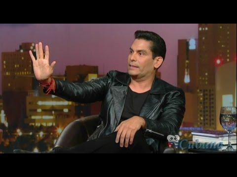 Jaime Bayly  entrevista a Ismael Cala