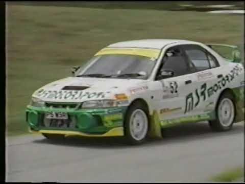 Texaco All Stage 2001, Barbados Rally Carnival 2001 - RPM Motorsport, Sky Sports