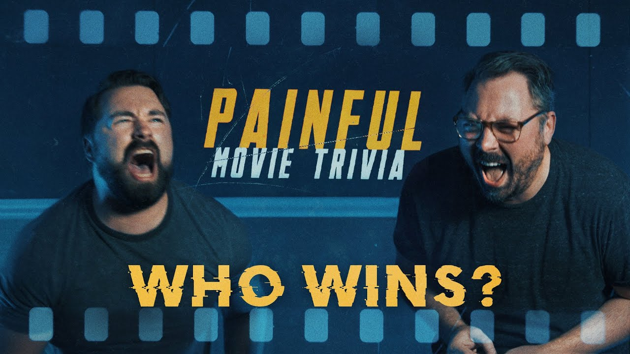 Painful Movie Trivia
