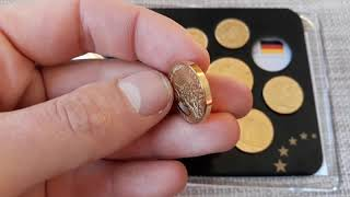 Непропусти! Обзор немецкие коллекционные медальоны.