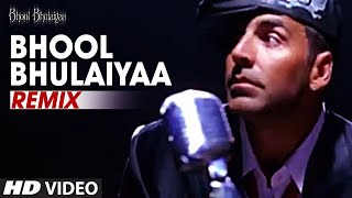 Bhool Bhulaiyaa - Remix [Full Song] Bhool Bhulaiyaa