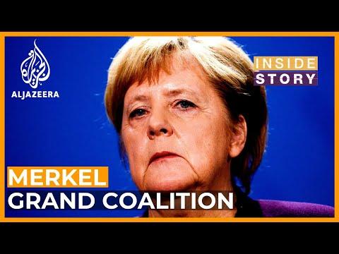 Can Angela Merkel save her grand coalition? | Inside Story