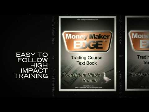 Budapest Day Trading Course 866-640-3737