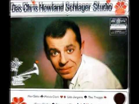 Michel Polnareff - Meine Puppe sagt non - 1966 II  - video dub - Chris Howland´s Schlager-Studio