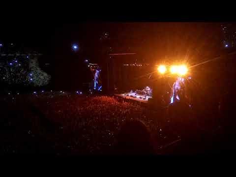 Foo Fighters - My Hero (Live Argentina 2018)