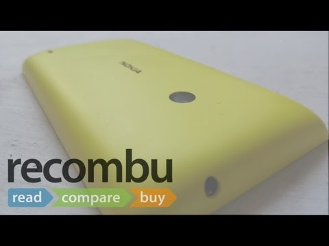 Nokia Lumia 520 Tips and Tricks
