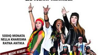 Monata reggae sabu sabu ,narkoba