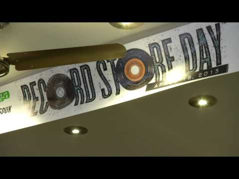 Thank you for the music: Brighton marks Record Store Day