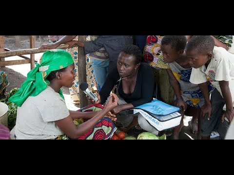 Voice of women, local radio and gender equality in Burundi
