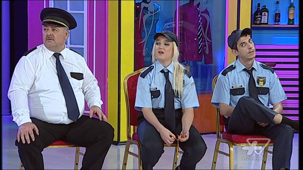 Testimi i policise - 22 Shkurt 2014 - Al Pazar - Vizion Plus