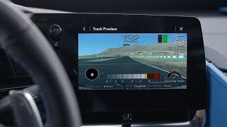 homepage tile video photo for Accelerated Preparation: Performance Data Recorder | Chevrolet