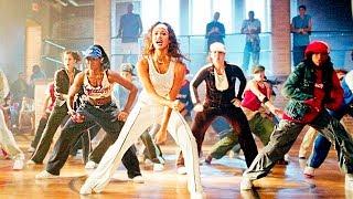 5 Шикарных Фильмов про Танцы | Топ Фильмов