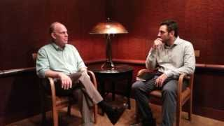 "Richard Kaufman Interview - ""Wicked Divas"" with the Dallas Symphony Orchestra"