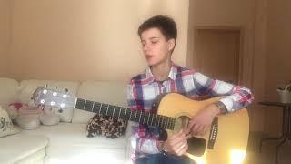 Урок для начинающих гитаристов #3 (упражнения для левой руки)