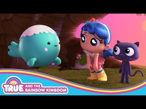 Sky Blubbs and Sea Blubbs Compilation | True and the Rainbow Kingdom Season 2