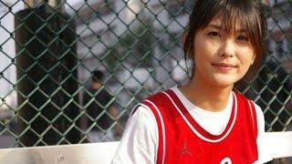 【卓君澤】 Taiwan beauty sportscaster / 台湾の美人過ぎるスポーツキャスター「チョウチュンザー」 / 대만 미인 스포츠 캐스터