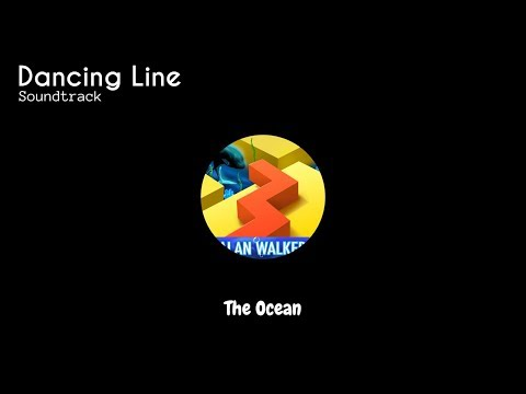 Dancing Line - The Ocean (Soundtrack)
