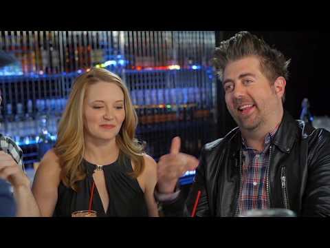 Broadway Bartender Episode 1: SCHOOL OF ROCK