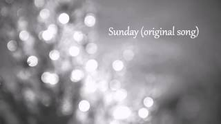Sunday (original song)