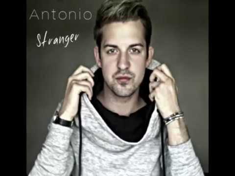 Antonio - Stranger