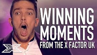 Winning Moments from X Factor UK 2004 - 2016 | X Factor Global thumbnail