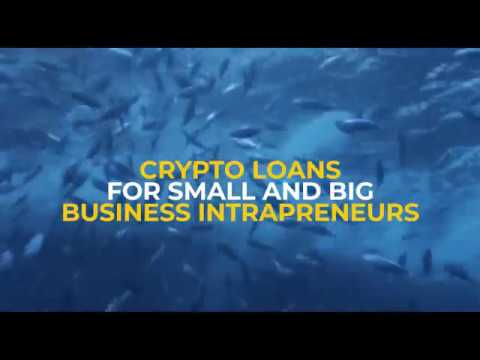 Agricoin First Agriculture P2P Lending Cryptocurrency Platform