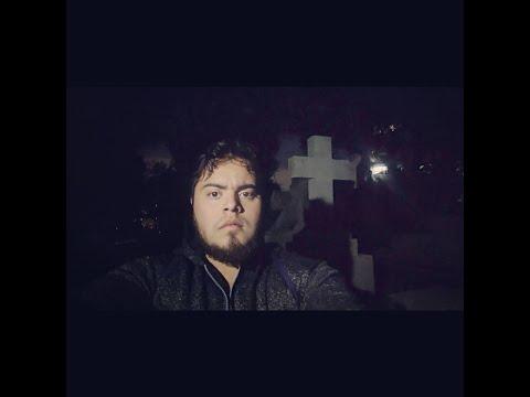 9 Veces Verónica en un Cementerio - Proyecto Paranormal México