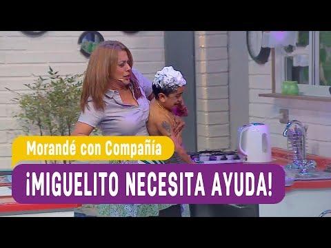 ¡Miguelito Necesita Ayuda! - Morandé Con Compañía 2019