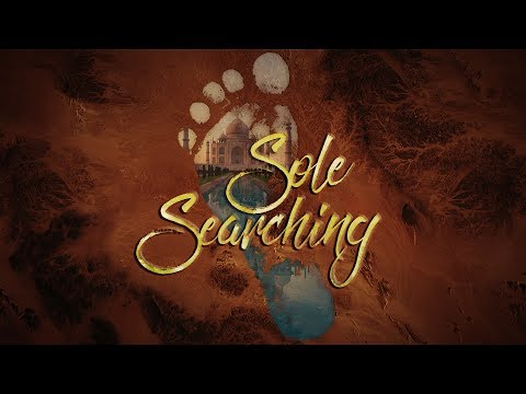 ~ Sole Searching ~ [Condé Nast Travel Video Winner]