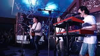 December Avenue - Kung 'Di Rin Lang Ikaw (Live at Malagos Garden Resort Davao)