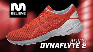 Asics DynaFlyte 2 Performance Review