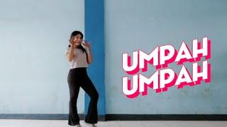 Red Velvet (레드벨벳) - 음파음파 (Umpah Umpah)  Dance Cover By.Lavat…