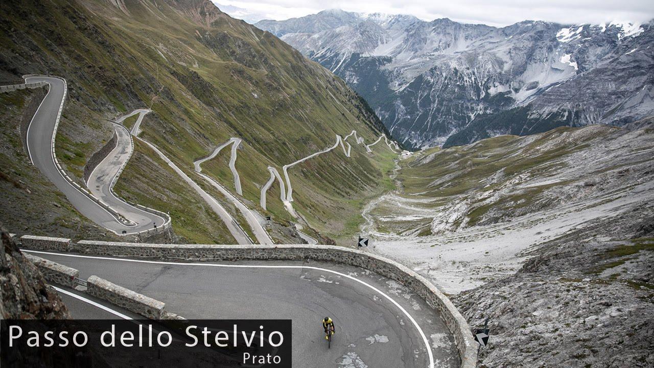 Diablo Wallpaper Hd Passo Dello Stelvio Prato Cycling Inspiration
