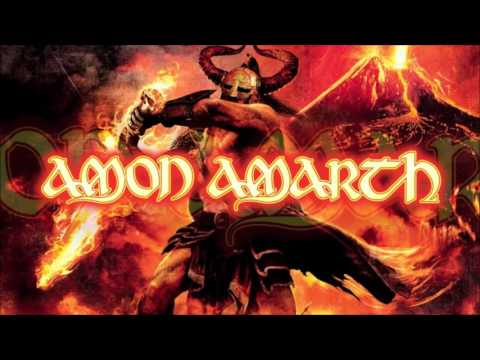 Sir Frost - War Of The Gods (Amon Amarth Instrumental Cover)