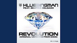 Revolution (Original Club Mix)