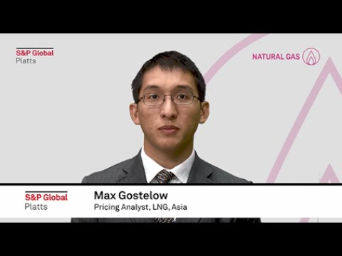 India natural gas: A 5-year outlook on supply and demand | Platts Snapshot