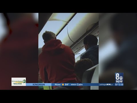 Aviation Blog - Jay Ratliff - Video of woman getting kicked off Frontier Airlines flight goes viral