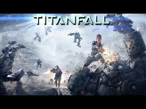 Titanfall - Обзор