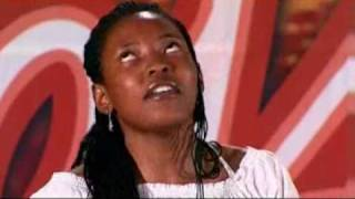 South Africa worst idols auditions 09