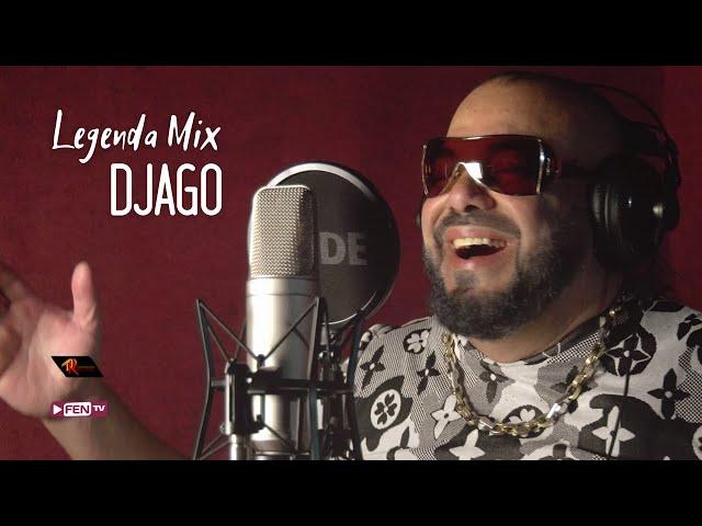 DJAGO - Legenda mix / ДЖАГО - Легенда микс