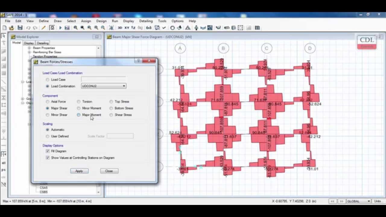😍 Csi safe foundation design software free download | Download CSI
