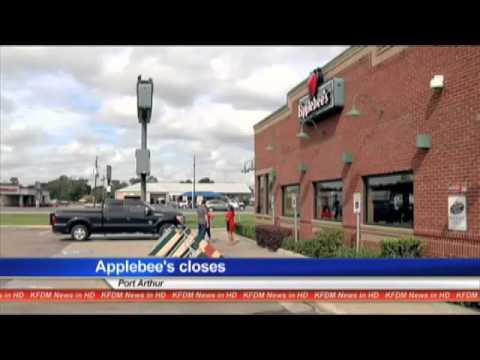 Applebee's near Central Mall closes
