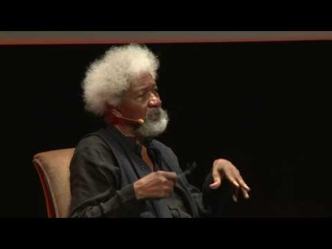 Wole Soyinka on Religion (I)
