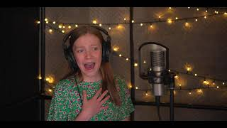 My Once Upon a Time (cover) performed by Piper Kuzniecow