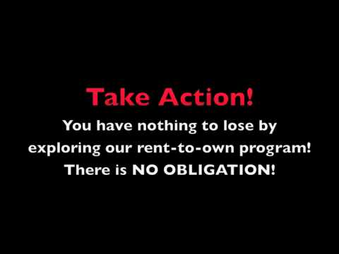 Rent to Own Application Progressive Real Estate Solutions Barrie Ontario