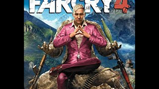 far cry 4 limited edition unboxing