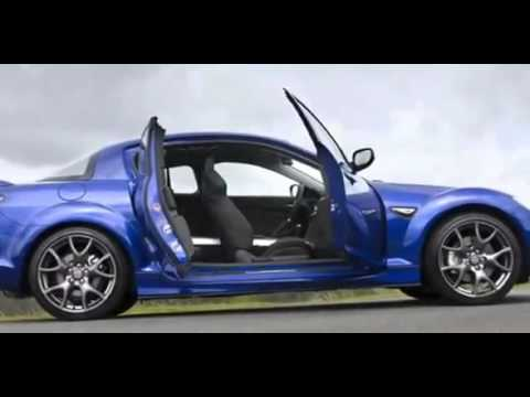 The New 2017 Mazda Rx 8 Performance Engine And Fuel Economy 98 Youtube