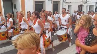Fiesta Sant llorenç 2018 Menorca Alaior