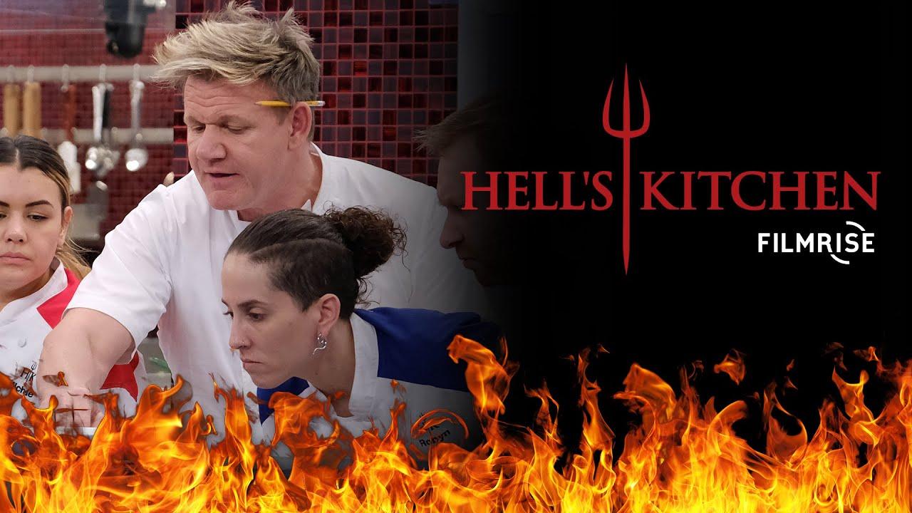 Download Hell's Kitchen (U.S.) Uncensored - Season 2 Episode 7 - Full Episode