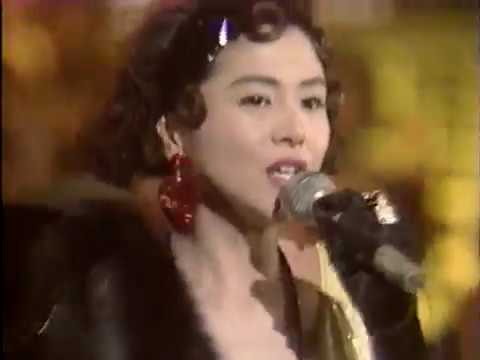 今をいじめて泣かないで~真っ赤な太陽:小泉今日子+東京スカパラダイスオーケストラ 198912
